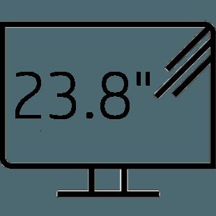 Tamaño de pantalla (diagonal)