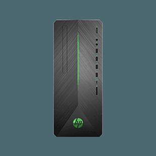 Desktop HP Pavilion Gaming 690-006bla