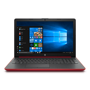 Laptop HP 15-da1034la