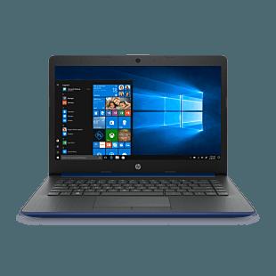 Laptop HP 14-ck2006la