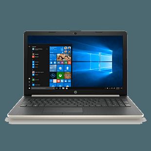Laptop HP 15-da1037la