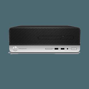 Desktop HP ProDesk 400 G6