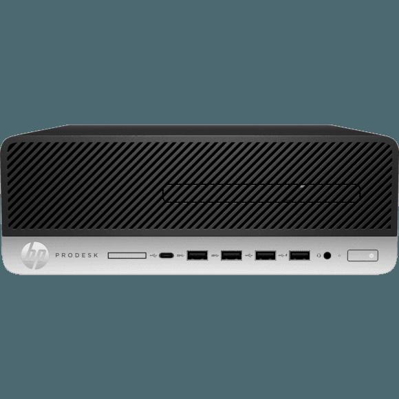 Desktop HP ProDesk 600 G4