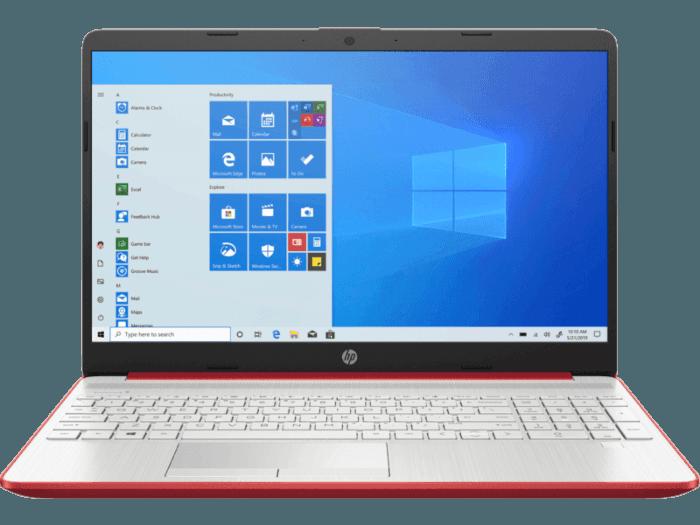 Laptop HP 15-gw0001la