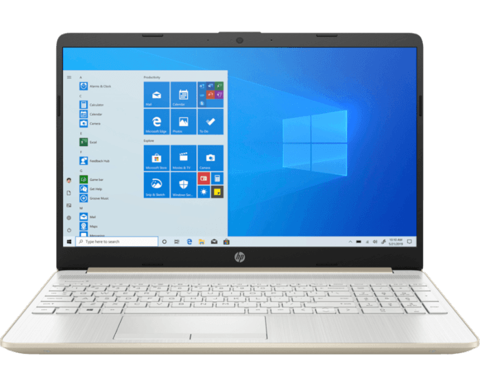 Laptop HP 15-gw0005la
