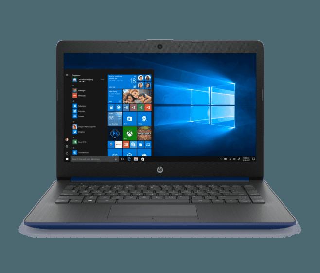 Laptop HP 14-cm0118la