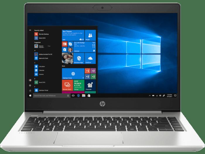 Laptop HP ProBook 445 G7