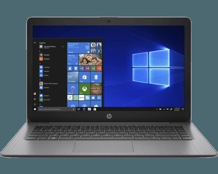 Laptop HP Stream 14-ds0001la