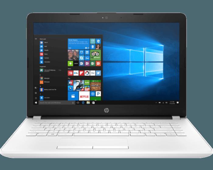Laptop HP 14-bs007la