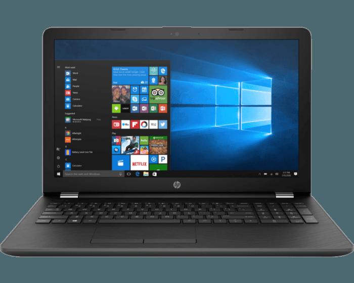Laptop HP - 15-bs001la