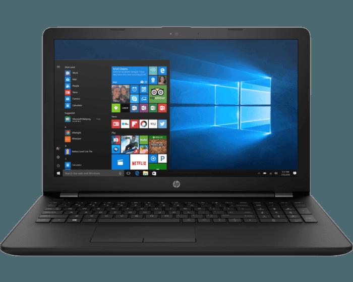 Laptop HP 15-bs040la