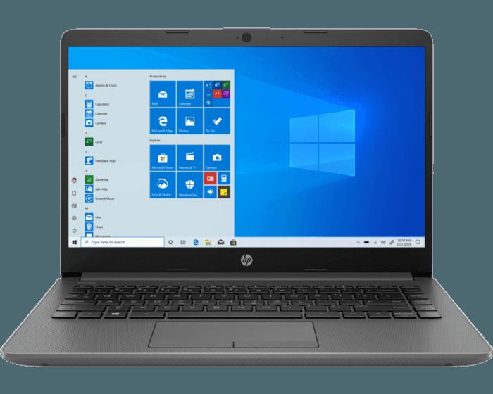 Laptop HP 14-dk1014la
