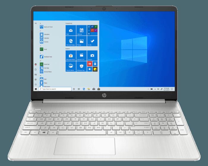 Laptop HP 15-ef1004la