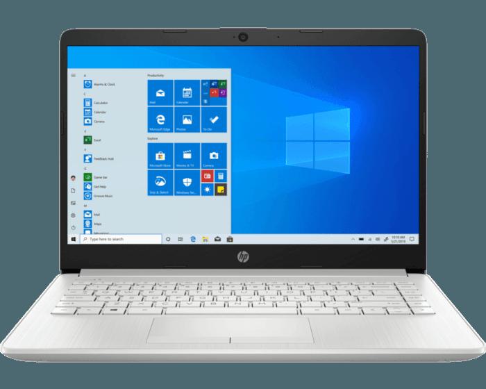 Laptop HP 14-cf2074la