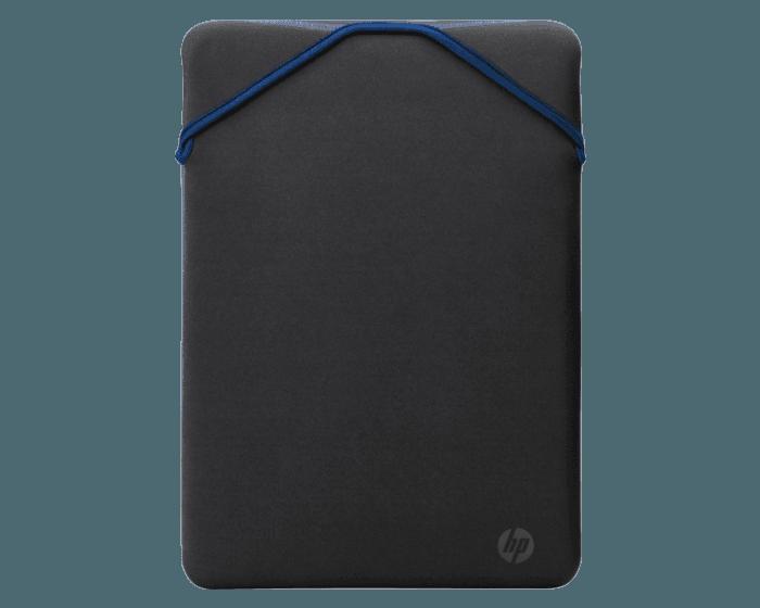 Funda HP Reversible Protective Black/Blue de 15.6