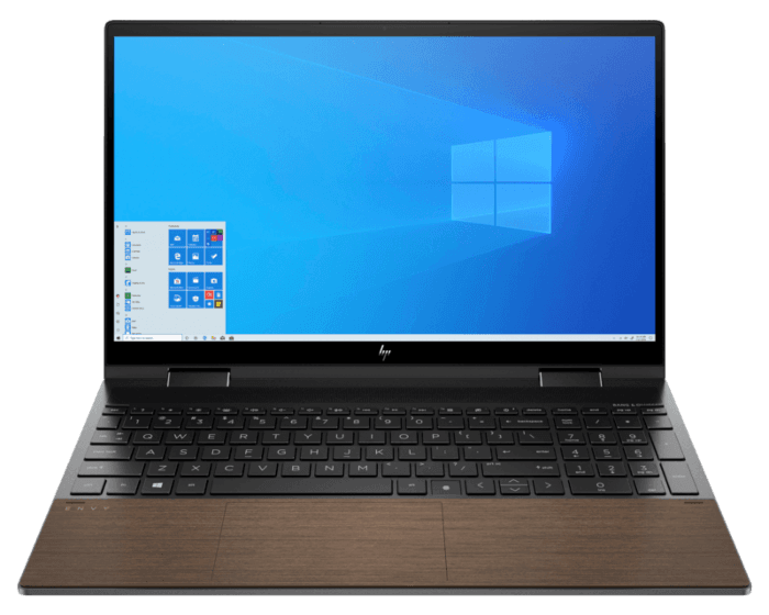 Laptop HP ENVY x360 Convertible 15-ed1011la