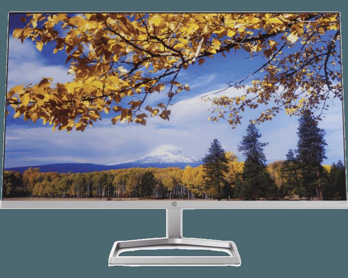 Monitor HP M27f FHD de 27