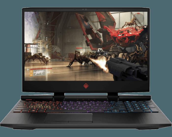 Laptop Omen 15 Dc0003la