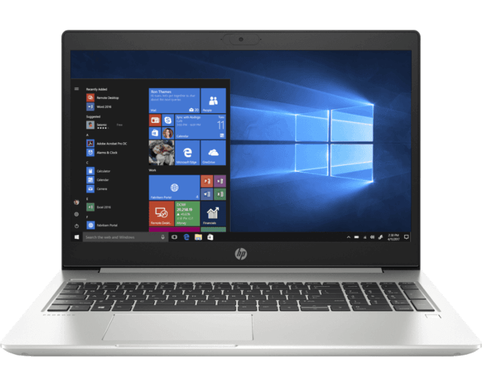 Laptop HP ProBook 450 G7
