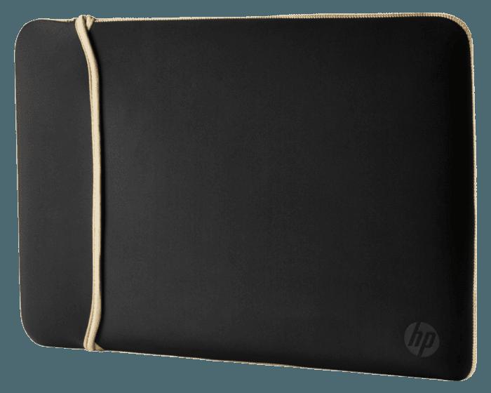 Funda de Neopreno Reversible HP de 15.6