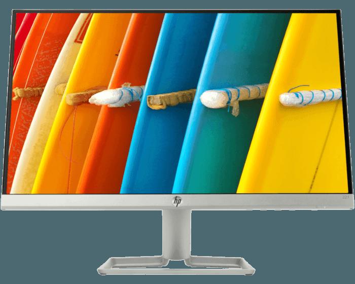 Monitor HP 22f de 22