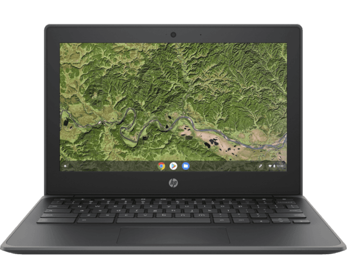 Laptop HP Chromebook 11A G8 EE
