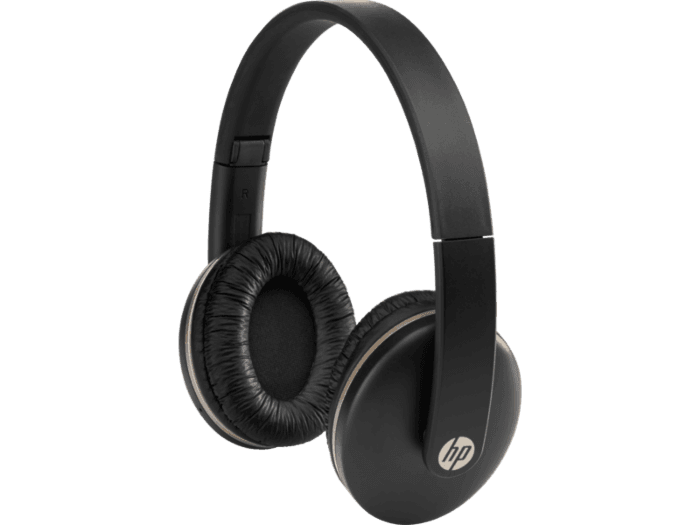 Auriculares HP 400 Negro Bluetooth®