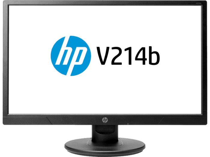 Monitor HP V214b 20.7