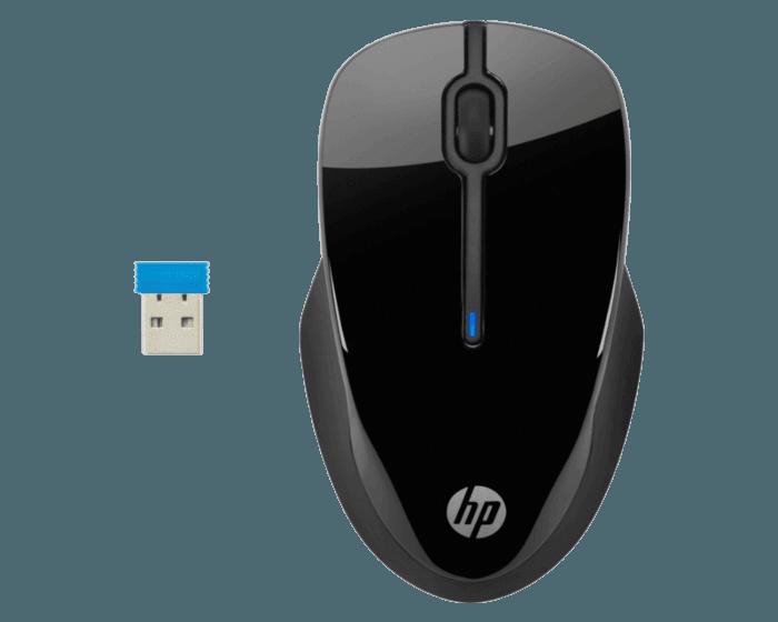 Mouse HP 250 Inalámbrico