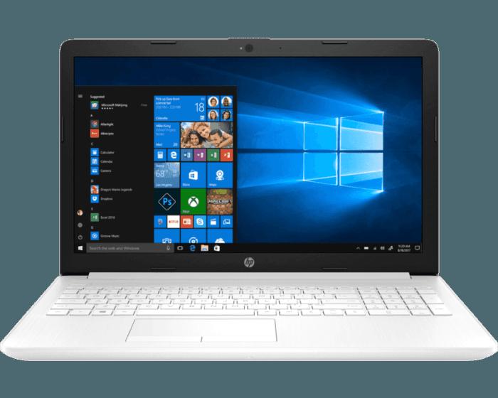 Laptop HP 15-da0002la