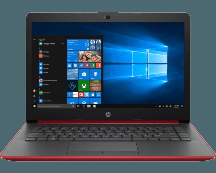Laptop HP 14-cm0005la