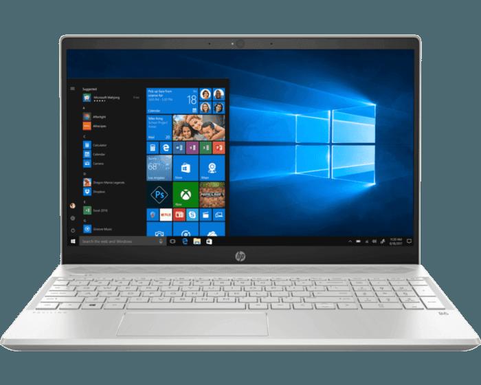 Laptop HP Pavilion 15-cw0007la