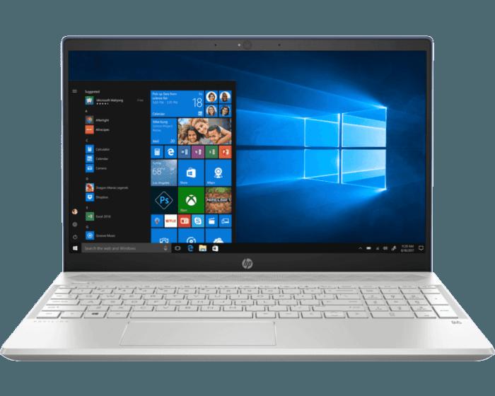 Laptop HP Pavilion 15-cw0009la