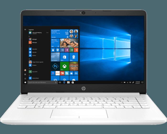 Laptop HP 14-cf0002la