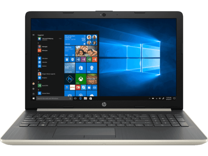 Laptop HP 15-db0094lm