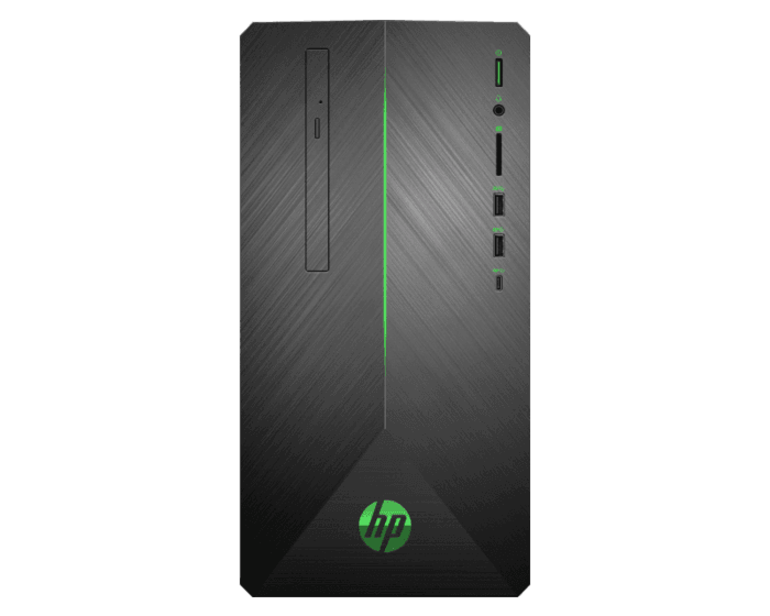 Desktop  HP Pavilion Gaming 690-000bla