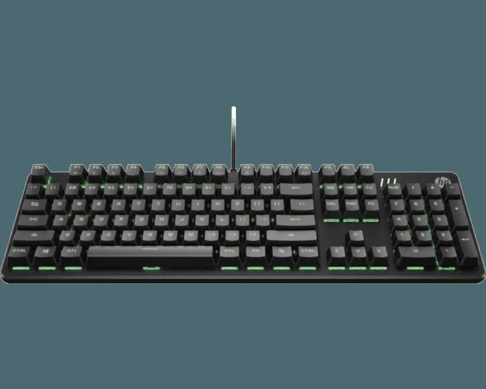 Teclado HP Pavilion Gaming 500