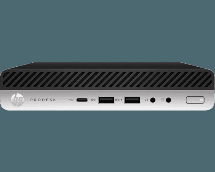 Desktop HP EliteDesk 705 G4