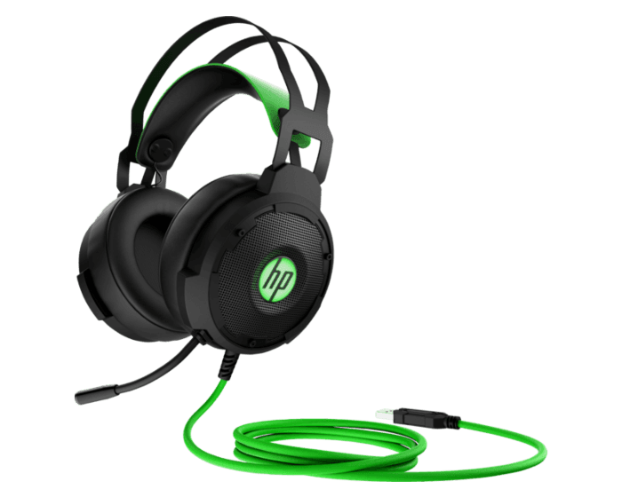 Auriculares HP Pavilion Gaming 600