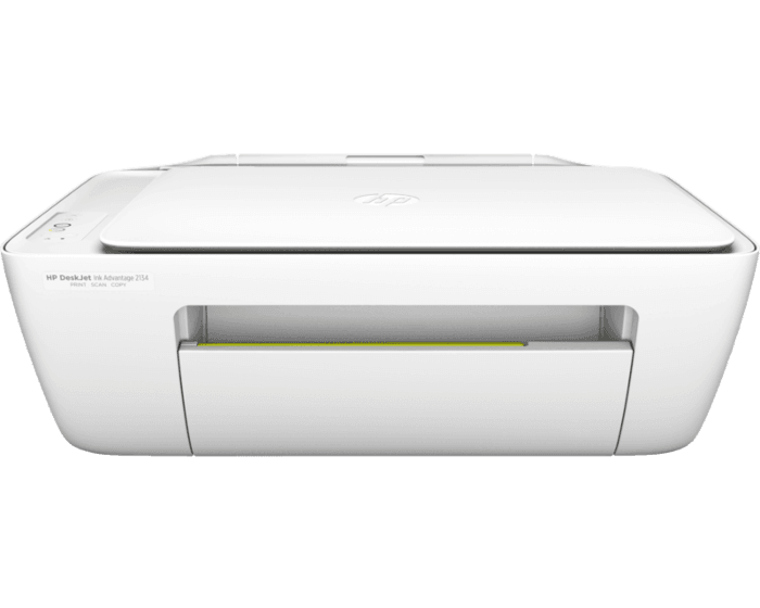 Impresora Multifuncional HP Deskjet Ink Advantage 2134