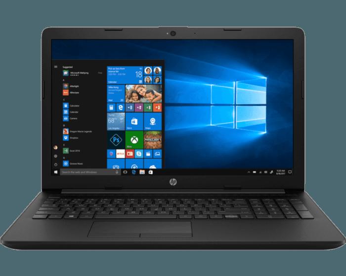 Laptop HP 15-da0025la