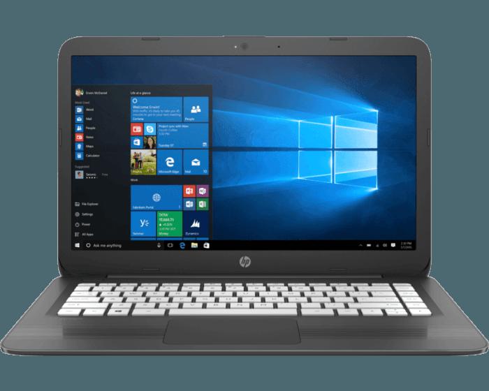 Laptop HP Stream 14-ax101la
