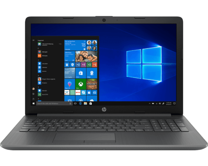 Laptop HP 15-da0070la