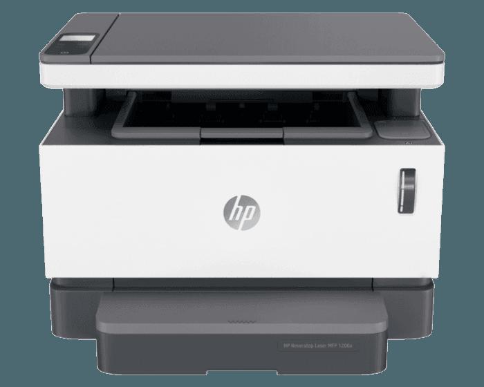 Impresora Multifunción HP Laser Neverstop1200a
