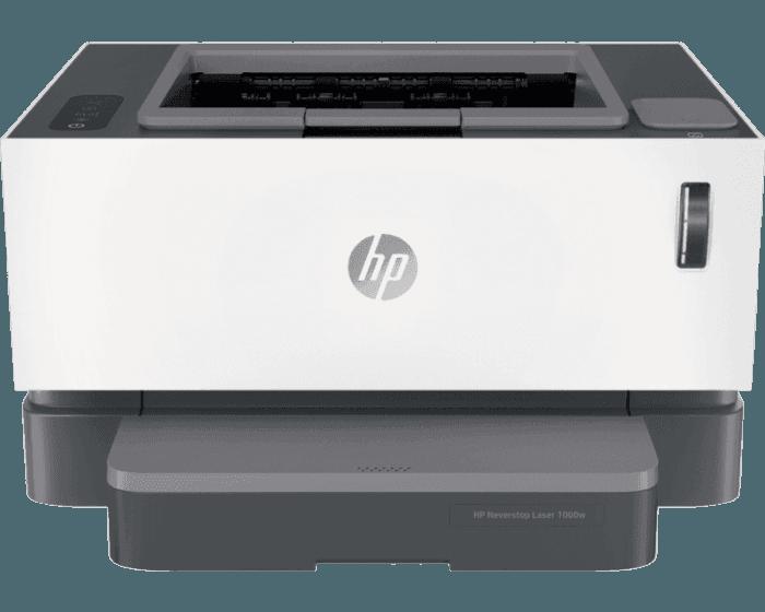 Impresora HP Laser Neverstop 1000w
