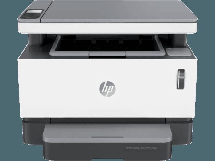 Impresora Multifunción HP Laser Neverstop1200w