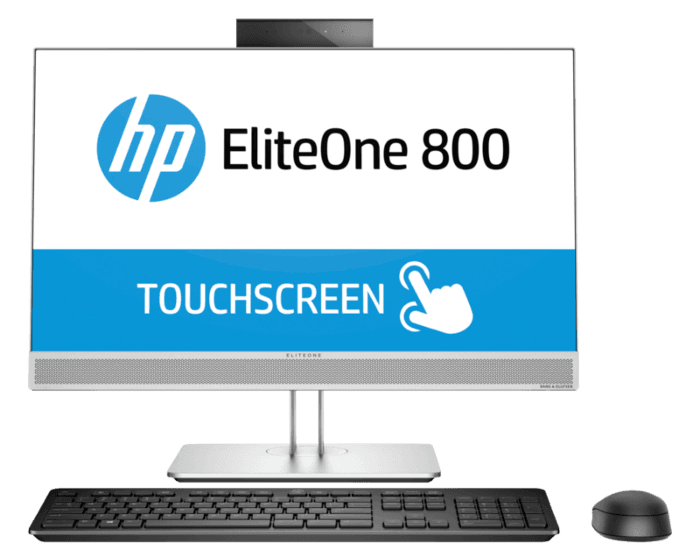 All in One HP EliteOne800 G4