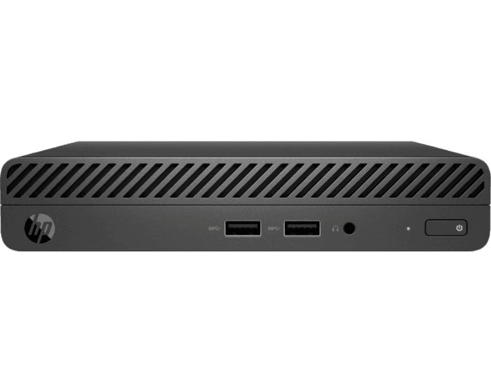 Desktop HP 260 G3