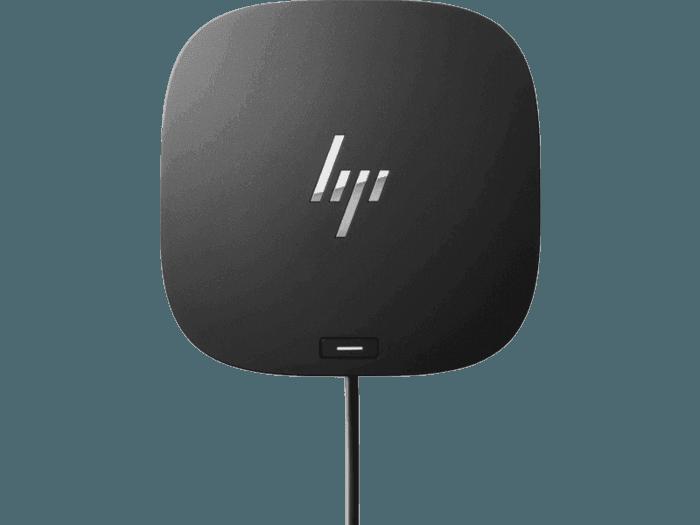 Base de Conexión HP USB-C G5
