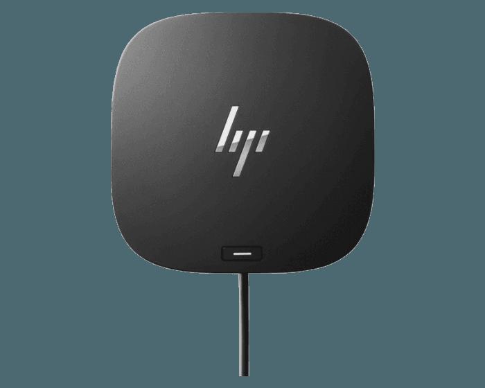 Base de conexión universal HP USB-C/A G2
